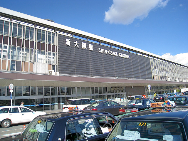 駅 場所 大阪 待ち合わせ 大阪 駅